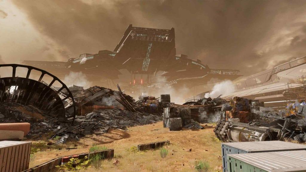 Disintegration Marcus Lehto interview Halo co-creator
