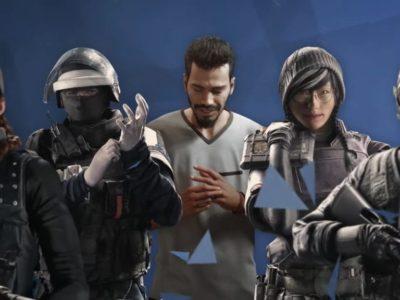 Rainbow Six Siege Battle Pass Announcement