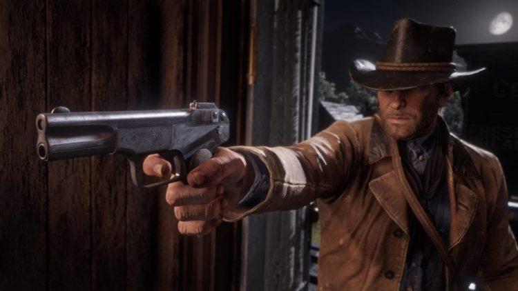 Rockstar bug bounty program Red Dead Online