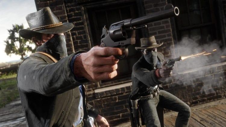 Read Dead Redemption 2 PC screenshots Rockstar