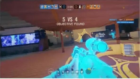 Siege Cheat