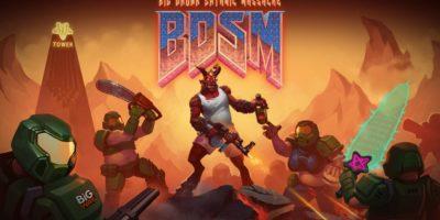 BDSM shooter Title image