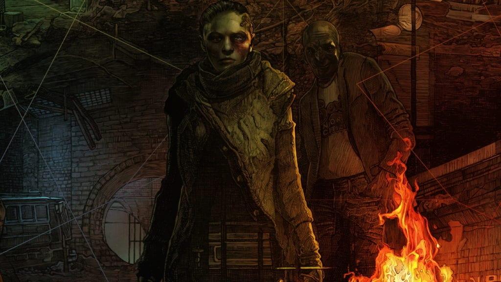 Vampire The Masquerade Bloodlines 2