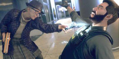 Watch Dogs: Legion creators eglxHelen Taser