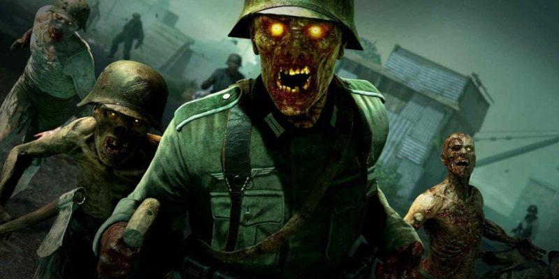 Zombie Army 4 Undead
