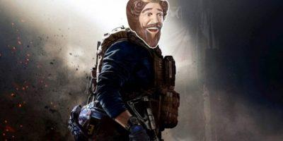 Call Of Duty Modern Warfare Burger King