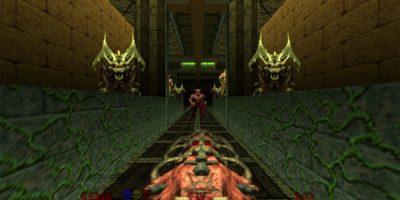 Doom 64 Trailer