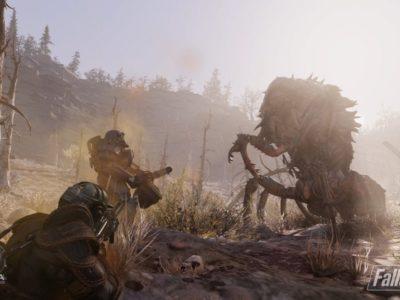Fallout 76 Update 14
