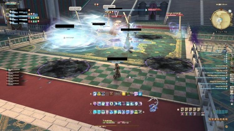 Final Fantasy 14 Seeker Of Solitude 2