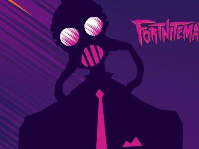 Fortnite Halloween Fortnitemares