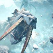 Monster Hunter World: Iceborne patch freeze crash issues