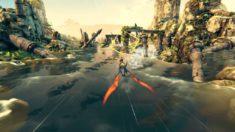 Panzer Dragoon Remake Steam