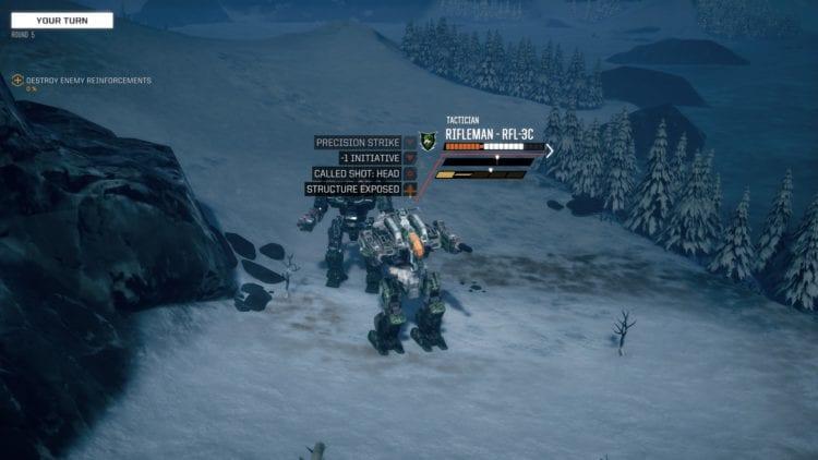 BattleTech: Heavy Metal DLC review: light on actual metal