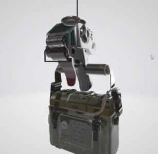 Apex Legends Datamine Image Proximity Detonator C4 Mine Explosive