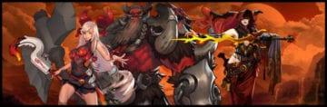 Battle Breakers Launch Trailer Heroes Fire