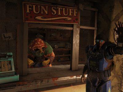 Purveyor Fallout 76 Black Friday