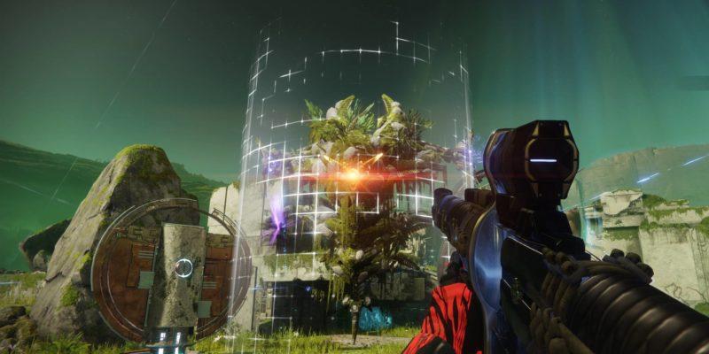 Destiny 2 Shadowkeep Vex Offensive Final Assault Undying Mind Boss Guide