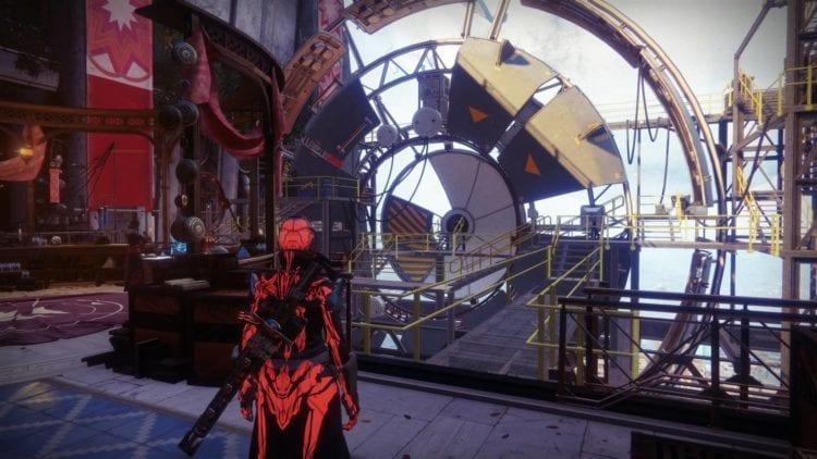 Destiny 2 Shadowkeep Vex Offensive Final Assault Undying Mind Boss Guide Ikora Portal