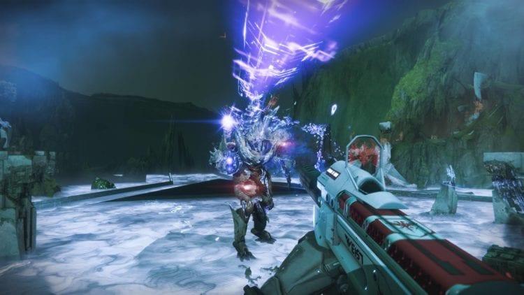 Destiny 2 Shadowkeep Zero To One Hundred Garden Of Salvation Raid Challenge