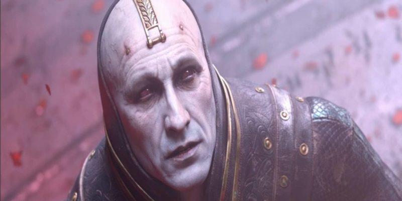 Diablo Iv Diablo 4 Announcement Lilith, Rathma, Sin War Trilogy