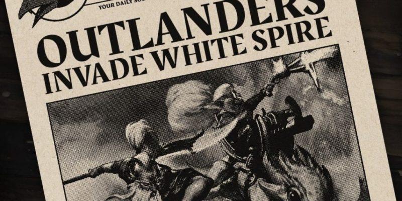 Dota Underlords Outlanders Update