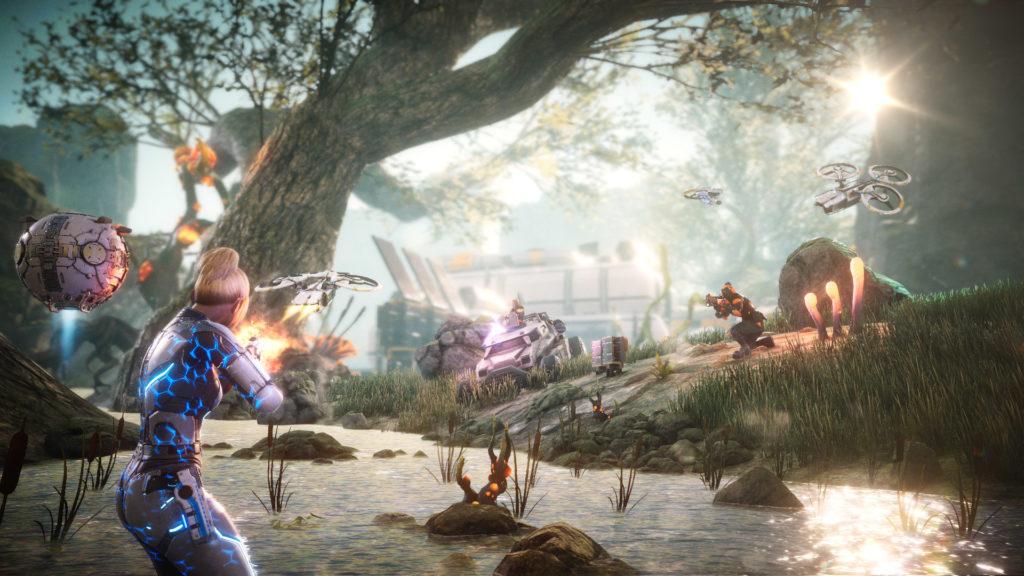 Everreach Project Eden Release Date