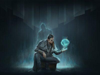 Gamedec Cyberpunk Rpg 2020