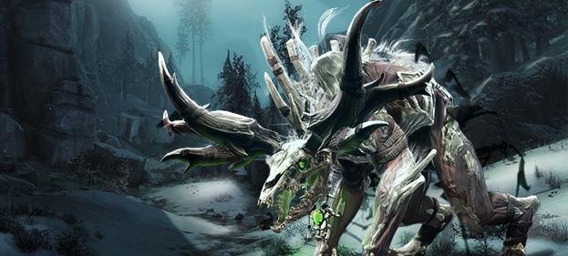 Guild Wars 2 Icebrood Saga Episode 1