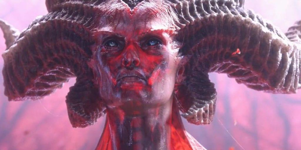 Lilith New Vilain Diablo IV 4