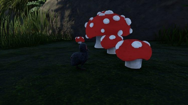 Lost Ember Mushrooms