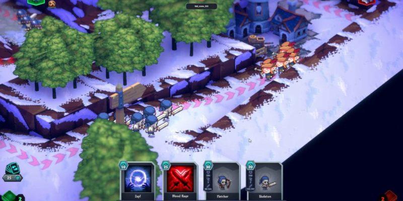 Necronator Dead Wrong Rts Deck Building Combat