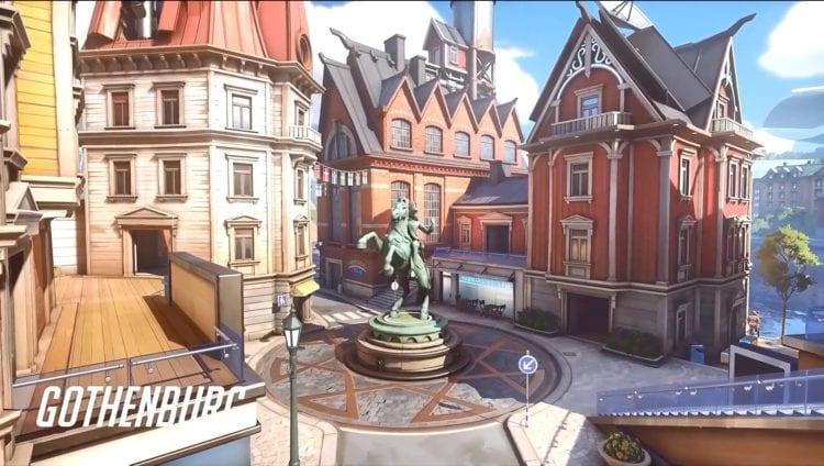 Overwatch 2 Gameplay Trailer Story Hero Missions Gothenburg