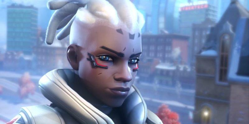 Overwatch 2 blizzcon 2020 blizzard