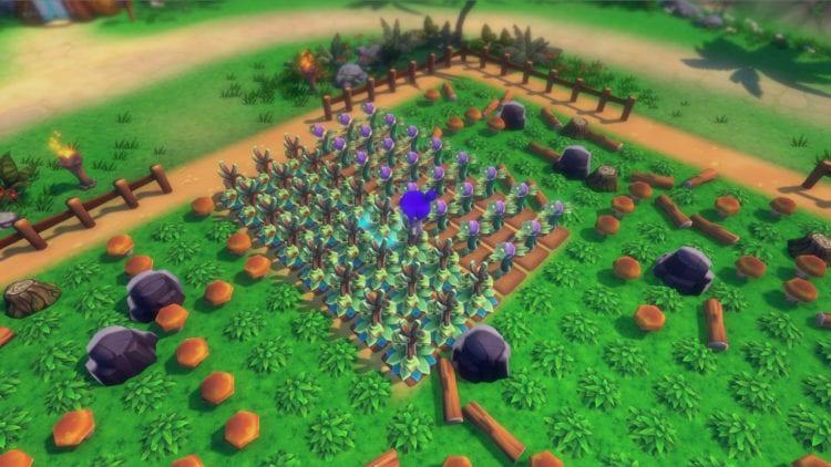 Relegend Update Monster Tamer Magnus Farming Simulator