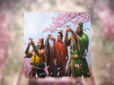Romance Of The Three Kingdoms Xiv 14 Scenarios And Traits