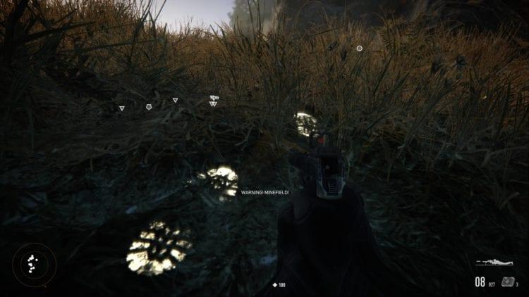 Sgwc Bv Mines Footprints