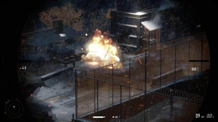 Sgwc R Explosion