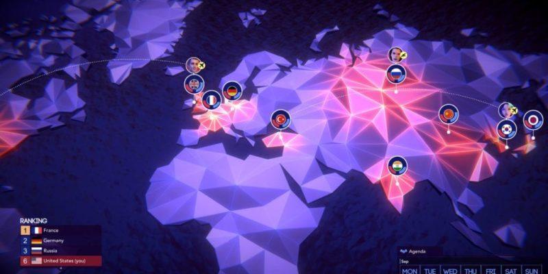 Sigma Theory Map