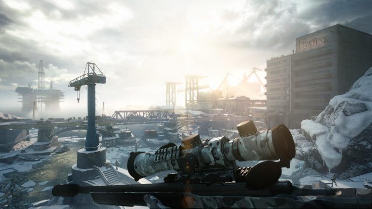 Технический обзор Sniper Ghost Warrior Contracts