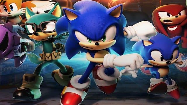 Sonic The Hedgehog Humble Bundle