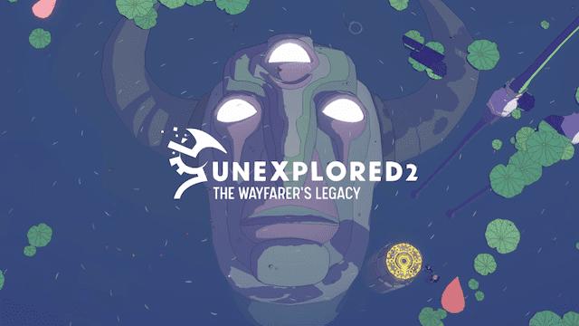 Unexplored 2: The Wayfarer's Legacy update trailer