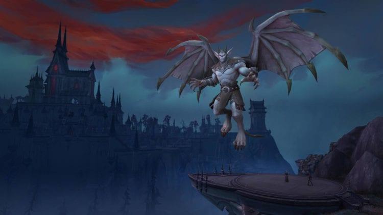 World Of Warcraft Shadowlands 7