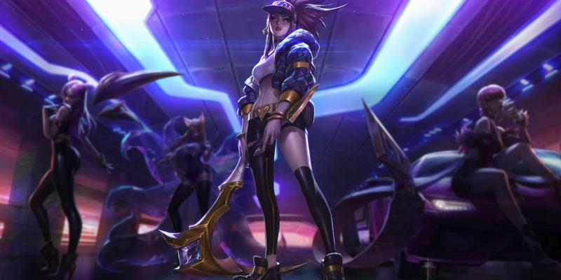 League of Legends preseason 10 dragon buff