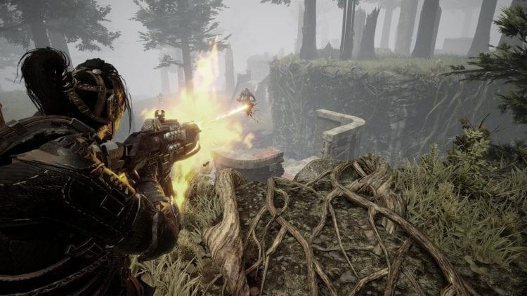 Deathgarden Bloodharvest Cease Development