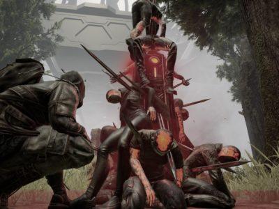 Deathgarden Bloodharvest Will Shut Down, Behaviour Digital