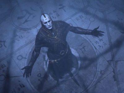 Diablo IV release date BlizzCon