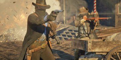 Red Dead Online modders get the ban hammer from Rockstar