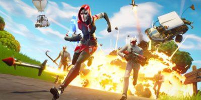 Epic Games Store Creator Appreciation Event