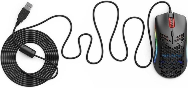 Model O Cord