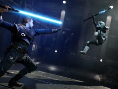 Star Wars Jedi Fallen Order Ea Access Trial